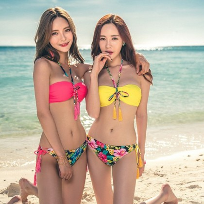 Freshness Colorful Bikini (XL)