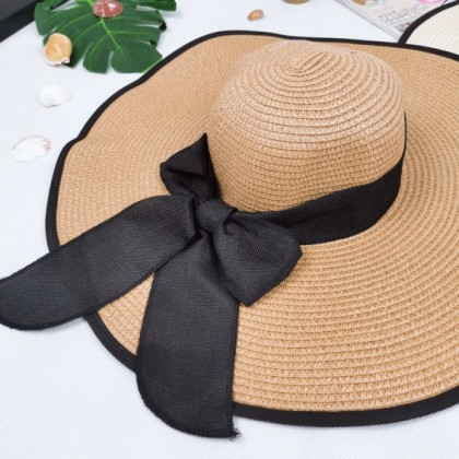 Daisy Summer Big Hat