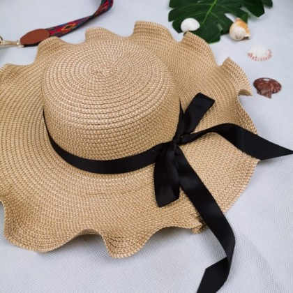 Melody Spring Hat