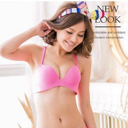 Bright Color Bras Only